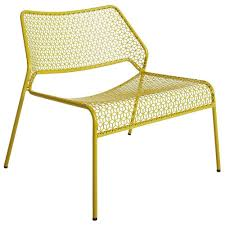 Dwell Armchair 15 Modern Outdoor Seating Pieces To Take You Into Summer Dwell