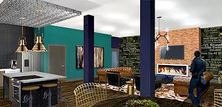 Dallas Design Group Interiors The Influence Of Interior Design Color Trends Hpa Design Group