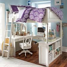 Bunk Bed Desk Combo Modern Bunk Beds Design - White bunk beds with desk