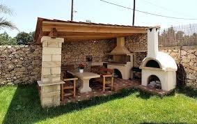cuisine extérieure d été abri cuisine exterieure agracable cuisine d ete exterieure en