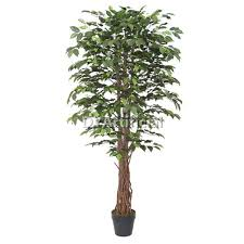 180cm best selling artificial ficus tree dongyi
