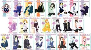 Fruits Baskets Fruits Basket Manga Story All The Best Fruit In 2017