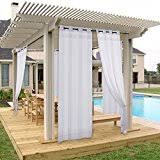amazon com outdoor curtains patio lawn u0026 garden