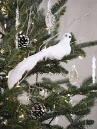 clip on dove ornament gardener s supply
