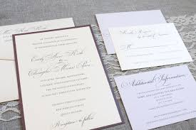 wedding invitations quincy il emily and christopher invited by lamaworks