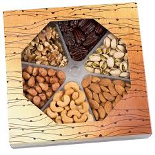 nuts gift basket ceegees gourmet freshly roasted nuts gift basket large nut tray 6