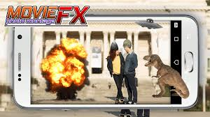 movie fx photo montage android apps on google play