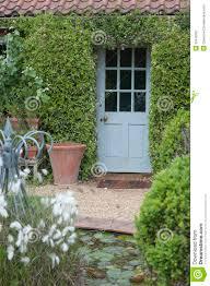 English Cottage Gardens Photos - english cottage garden royalty free stock photography image