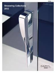 kohler daryl showering collections 2012 by kohler uk issuu