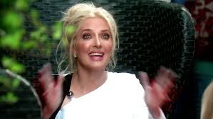 hair style from housewives beverly hills erika girardi this says more about dorit than it does about me