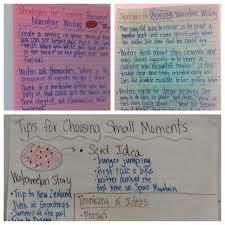 sample narrative report for preschool teaching toolkits making instruction visible two writing teachers photo 03 mini charts