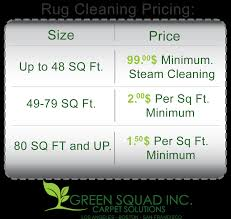 Area Rug Cleaning Prices Carpet Cleaning Pricing Carpet Cleaning Prices