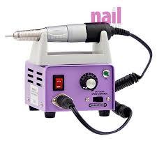 medicool electric nail filing machine pro power 30k