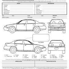 vehicle inspection report template vehicle inspection report template free fern spreadsheet