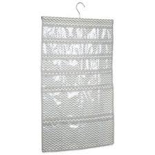 buy hanging closet organizers from bed bath u0026 beyond