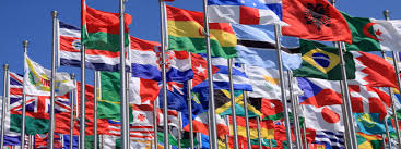 World Flag National Flags Flags Stevenson Flags