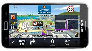 tomtom android sygic review android impulse gamer