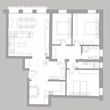 28 piano floor plan rpbw intesa sanpaolo architecture domus