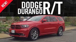 Dodge Durango Rt 2015 - 2014 dodge durango rt review youtube