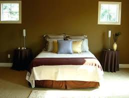 Dark Accent Wall In Small Bedroom Paint Ideas For Bedrooms U2013 Iner Co