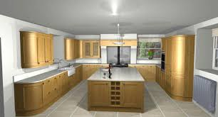 Designer Fitted Kitchens by Fitted 2wires Net
