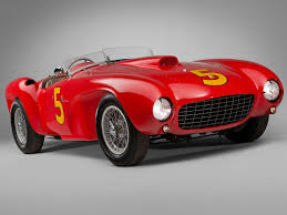 ferrari prototype cars the seven greatest missing car mysteries the drive
