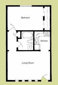 one bedroom house plan one bedroom floor plan home intercine