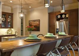 kitchen table lighting ideas table design and table ideas
