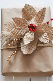 brown paper wrapping gift wrapping ideas 6 ways to use kraft paper