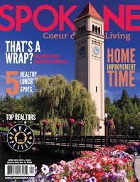 halloween city cda spokane coeur d u0027alene living magazine by spokane magazine issuu