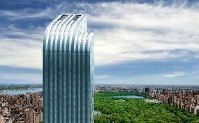 trumps penthouse secret buyer trumps all unloads over 100 million for one57 penthouse