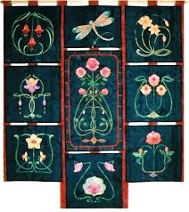 Patterns For Duvet Covers Art Deco Quilt Cover Art Deco Duvet Cover Art Deco Quilt Patterns