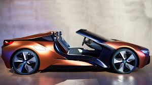 futuristic cars bmw 4 electric cars which will change the way we drive gq india gq