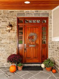 23 designs to choose from when deciding on a front door exterior