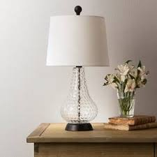 Bedroom Table Lamps Best 25 Farmhouse Table Lamps Ideas On Pinterest Rustic