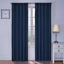 Blackout Curtains Blackout Curtains Drapes Window Treatments The Home Depot