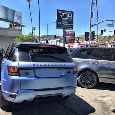 land rover sport custom rdbla madison beer range rover sport wrapped rdb la five star