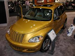 auction results and data for 2002 chrysler pt cruiser