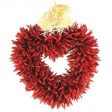 kitchen chili pepper wall art chili pepper christmas chile ristras and wreaths products