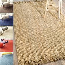 Overstock Rugs Outdoor Natural Fiber Area Rug 8x10 Natural Fiber Rugs 8x10 Wool Sisal