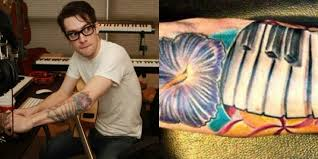 brendon urie tattoos tattoo collections