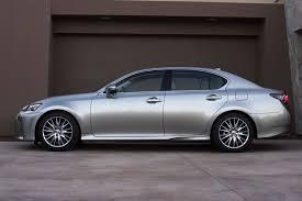 lexus ls nebula gray pearl 2016 lexus gs gets 2 0l turbo engine updated styling bilnyheter