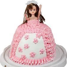 diy princess cake mold for barbie princess birthday cake mold