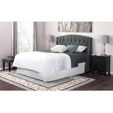 Low Headboard Beds by Bedroom Sleigh Beds For Sale Sleigh Bed Frame King Tufted