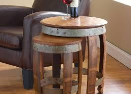 whiskey barrel bar table whiskey barrel wine rack wyskytech com