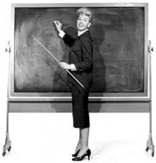 teaching as a marketing endeavor