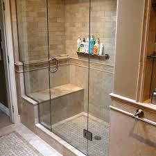 Bathroom Awesome Best  Shower Tile Designs Ideas On Pinterest - Bathroom tiling design ideas