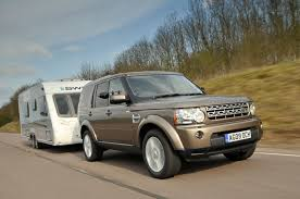 Top Car For Towing Is The Land Rover Discovery The Camping And
