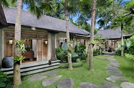 modern resort villa with balinese theme idesignarch interior with