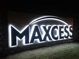 Outdoor Lighted Signs For Business by Custom Business Signage And Graphic Design